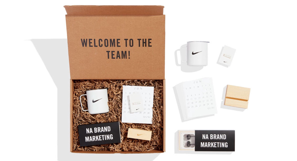 Why Should You Have Welcome Kits for New Employees?